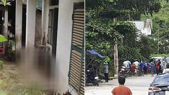 Vụ cụ bà 91 tuổi tử vong tại nhà riêng ở Điện Biên: Thông tin sốc về nghi phạm