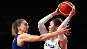 Kết quả bóng rổ Olympic 1/8: Xác định các cặp tứ kết, Mỹ rơi vào nhánh khó