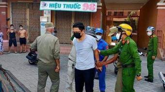 Phó chánh văn phòng Đoàn ĐBQH, HĐND Đà Nẵng xô xát với nhân viên y tế