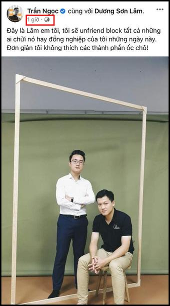 BTV Trần Ngọc gây tranh cãi khi bênh MC Sơn Lâm vụ ''não người - não thú'' trên VTV24