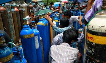 Đặc phái viên Liên Hiệp Quốc: Myanmar có nguy cơ là ''quốc gia siêu lây nhiễm COVID-19'