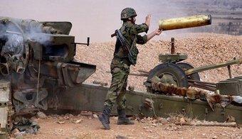 Bắn trọng thương 3 quân nhân, phiến quân hứng trọn đòn đáp trả từ Nga, Syria