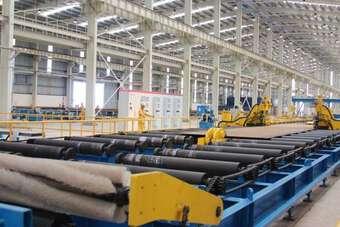 Mỹ kết luận Công ty Thép Seah Việt Nam không bán phá giá ống dẫn dầu