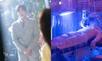 Những nhân vật hứa hẹn sẽ lật ngược tình thế trong ''Penthouse 3''