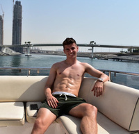 """Trước trận chung kết Euro 2020, đây là nam thần khiến các chị em """"xin cưới"""" vì quá điển trai"""