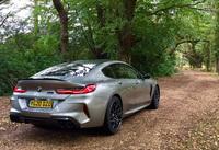 Lái BMW M8 Gran Coupe trong 7 tháng, chuyên gia đánh giá: ''Dùng lâu mới thấy nhiều bất tiện, được cái lái sướng''