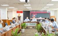 TP. Hồ Chí Minh: Cung ứng đầy đủ hàng hóa thiết yếu cho người dân