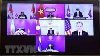 Phục hồi kinh tế-xã hội tiểu vùng Mekong trong và sau dịch COVID-19