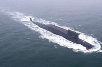 Mỹ gia tăng theo dõi tàu ngầm Trung Quốc ở Biển Đông