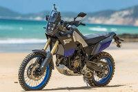 Top 10 xe Yamaha ấn tượng nhất trong lịch sử