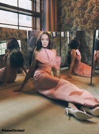Hai chị em xinh đẹp như nữ thần, quyền lực hàng đầu showbiz Hàn Quốc