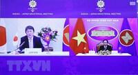 ASEAN đề nghị Nhật giúp bảo đảm cung ứng vaccine đồng đều, hiệu quả