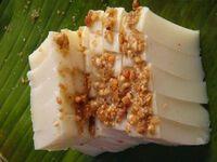 Món đặc sản của người Tày ở Tuyên Quang: tên nghe độc đáo, hương vị mê đắm