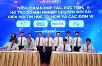 Thừa Thiên Huế: Hỗ trợ doanh nghiệp nhỏ và vừa chuyển đổi số để thực hiện mục tiêu kép