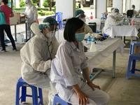 Đề xuất ưu tiên vắc-xin Covid-19 cho công nhân
