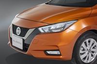 Nissan Almera ra mắt, giá từ 469 triệu đồng