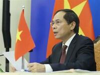 Việt Nam tiếp nhận vai trò điều phối quan hệ ASEAN-Hàn Quốc