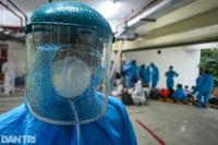 Hà Nội: Thêm 14 ca dương tính SARS-CoV-2, 3 F0 liên quan công ty Thanh Nga