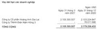 Cấn trừ công nợ sau thương vụ bán 20.744 ha đất, HAGL Agrico (HNG) còn nợ Thagrico hơn 1.265 tỷ đồng