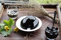 Những món ăn có màu đen tự nhiên ở Việt Nam