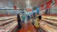 TPHCM: Đi siêu thị mua hàng hết 2,8 triệu đồng, cà thẻ mất 28 triệu đồng