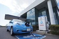 Đức đạt được mục tiêu có 1 triệu xe điện trong lưu thông