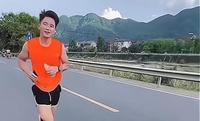Cãi thua vợ, anh chồng Trung Quốc chạy bộ 30 km về nhà ngoại