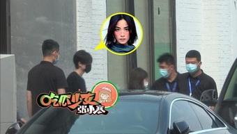 Vương Phi lộ diện sau tin đồn bí mật sinh con cho Tạ Đình Phong