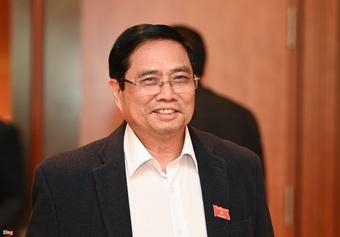 Lập tổ công tác đặc biệt của Thủ tướng tháo gỡ, thúc đẩy dự án đầu tư