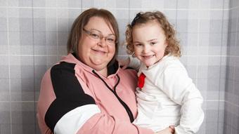 Sinh con chỉ nặng hơn 600gr, cặp vợ chồng được khuyên từ bỏ hy vọng nhưng vài năm sau, đứa trẻ khiến bác sĩ sốc toàn tập