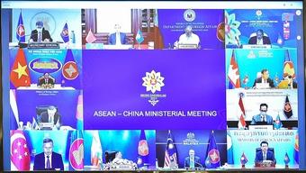 ASEAN- Hàn Quốc, Trung Quốc, Nhật Bản: Nỗ lực sớm phê chuẩn và triển khai Hiệp định RCEP