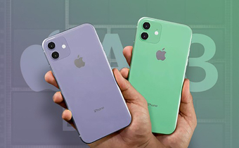 Bộ tứ iPhone 13 sẽ có pin to nhưng thiết kế vẫn siêu mỏng