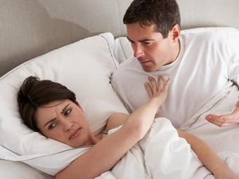 Biểu hiện phụ nữ chán chồng, đàn ông phải để ý ngay!