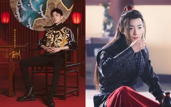 """Top 6 nam diễn viên được dự đoán sẽ thay thế Ngô Diệc Phàm trong đội hình """"Tứ đại lưu lượng"""""""