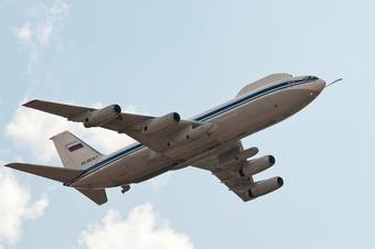 """Nga chế tạo thêm 2 máy bay """"Ngày tận thế"""" đề phòng bị tấn công hạt nhân"""