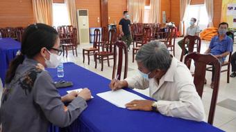 Bình Dương: Gần 21.000 lao động tự do bị ảnh hưởng dịch Covid-19 đã được hưởng tiền hỗ trợ