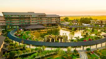 """Kawara My An Onsen Resort: Giá trị bền vững cho ngành """"công nghiệp không khói"""""""