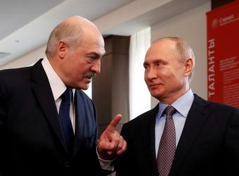 Belarus: biểu tình tiếp diễn, Tổng thống Lukashenko sẽ sớm gặp Tổng thống Putin