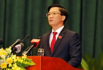 Ông Phạm Văn Lập làm Chủ tịch HĐND TP Hải Phòng