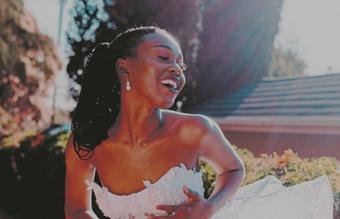 Thí sinh chuyển giới dự thi Hoa hậu Nam Phi tranh đấu cho cộng đồng LGBTQ+
