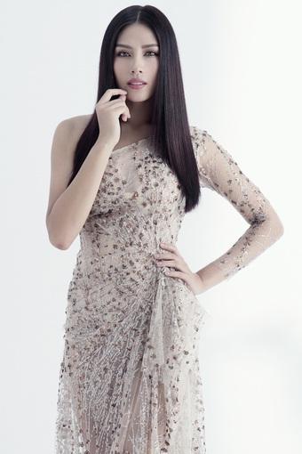 Tại sao Nguyễn Thị Loan được đề cử tham dự Hoa hậu Hoàn vũ Thế giới?
