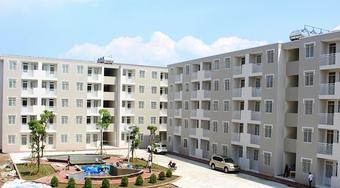 Đề xuất xây nhà ở xã hội từ nguồn đầu tư công