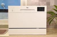 Dưới 10 triệu đồng, mua máy rửa bát nào để giữ vững hạnh phúc gia đình?