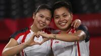 Đoàn Indonesia vượt Thái Lan, Đông Nam Á đã có 3 HCV Olympic Tokyo