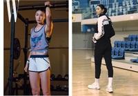 """Hoa hậu bóng chuyền Hàn Quốc: Cao 1,92m, sở hữu tài sản """"triệu đô"""""""