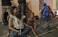 UNICEF: 1/3 trẻ em vẫn bị sang chấn tâm lý 1 năm sau vụ nổ cảng Beirut