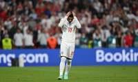 Tới lượt Sancho viết tâm thư rơi nước mắt sau sự cố ở EURO 2020