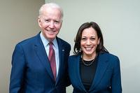 Bà Kamala Harris có vai trò lớn trong đối ngoại của chính quyền Tổng thống Biden