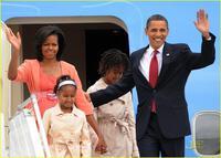 Nhờ áp dụng 9 quy tắc này trong gia đình, các con của cựu tổng thống Obama đều rất xuất sắc