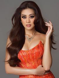 Khánh Vân lên tiếng khi bị nói mỉa mai là ''Miss Vote'' ở Miss Universe